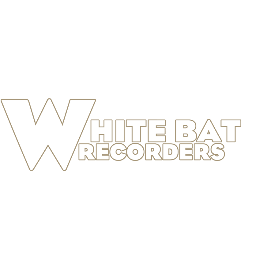 White Bat Recorders